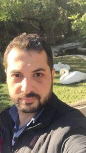 Omar Hamed Sedki